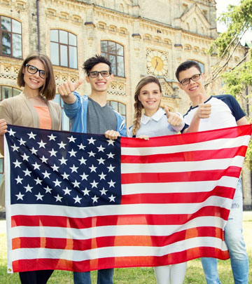 Studying in the United States